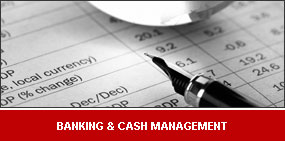 Banking and Cash Management